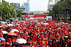 Thai PM hesitant to enforce Bangkok state of emergency on Red Shirts