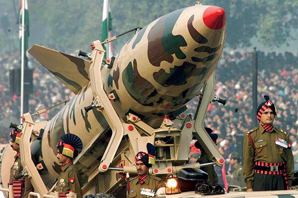 essay on nuclear disarmament