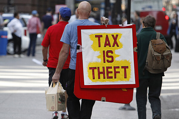 Tax Day 101 42 Excuses You Cant Use To Avoid Filing Irs Forms