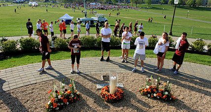 Three years after Virginia Tech shooting, college gun bans prevail
