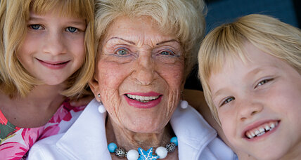 Redefining longevity: the new centenarian spirit