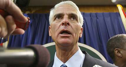 The Charlie Crist conundrum: lots of choices, none of them good