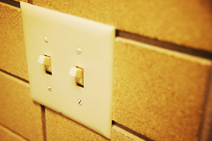 Do Motion-activated Light Switches Save Money