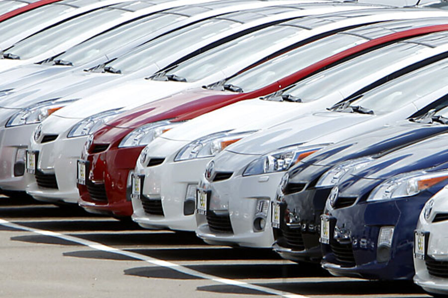 Local Car Dealers >> Tips From An Auto Insider How To Buy A New Car Csmonitor Com