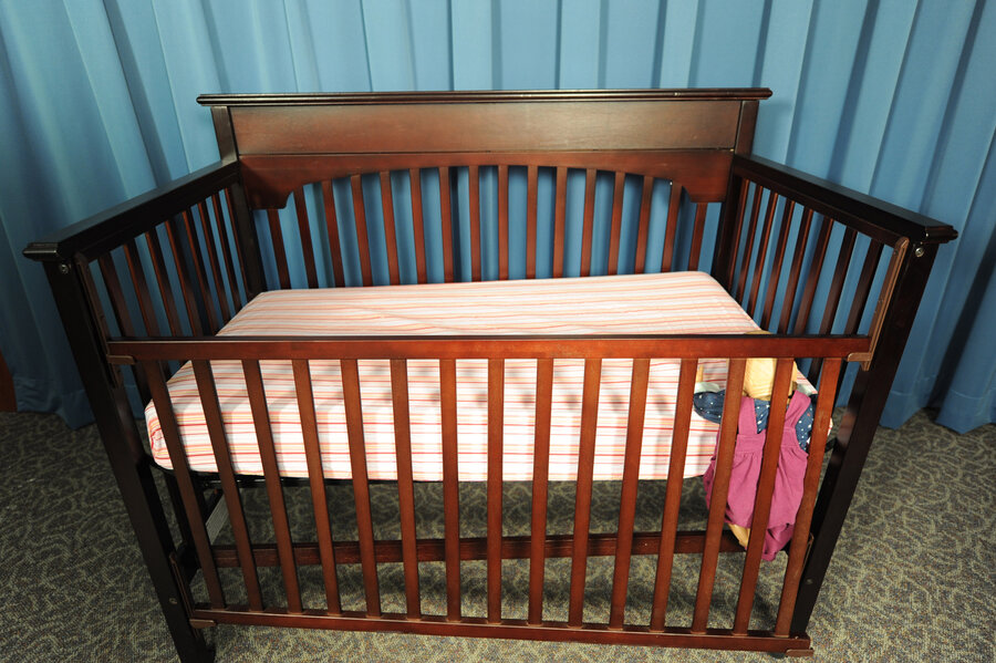 Simplicity and Graco crib recalls: Is your crib on the list ...