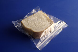 Clear View Sandwich Bags - Plastic Bag Sold By Zenith Specialty ...