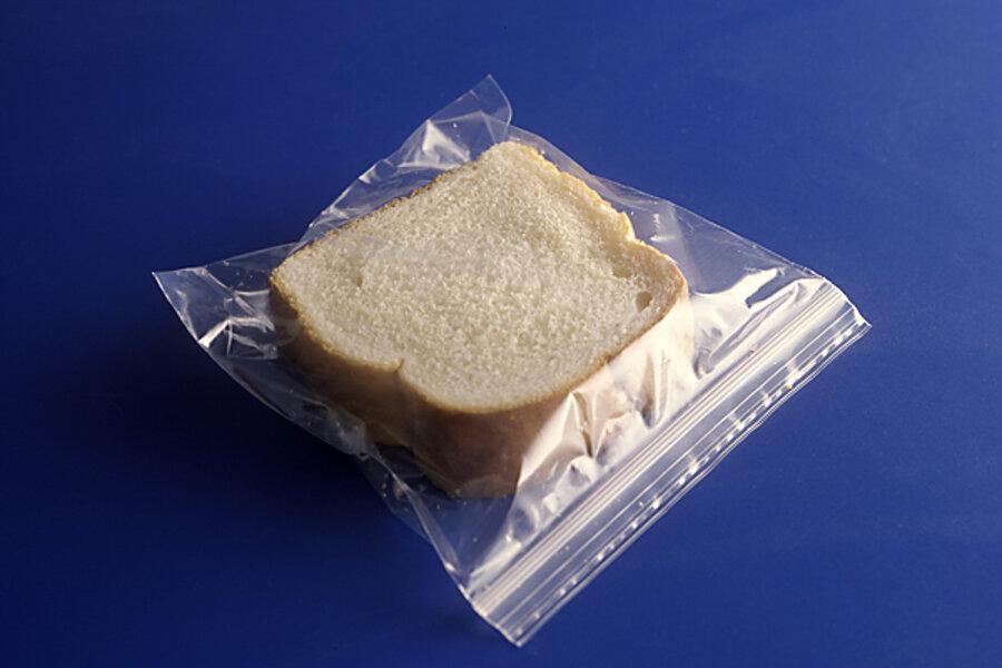 Does Rewashing Ziploc Bags Really Save Money Csmonitor