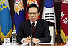 South Korea's leader calls Cheonan warship sinking 'no accident'