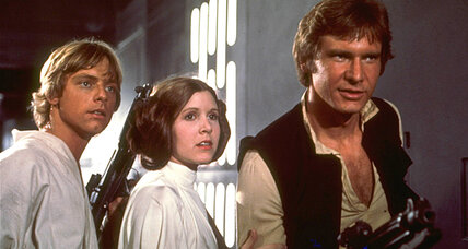 National Star Wars Day: Our top 10 Star Wars quotes