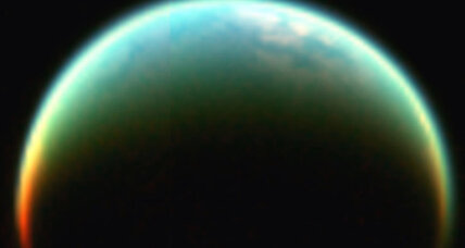 Life on Saturn moon? Earth's asphalt lakes hint at possibility of life on Titan