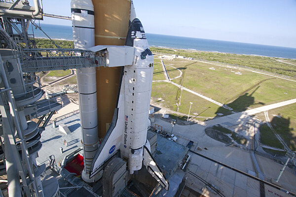 space shuttle atlantis accomplishments - photo #4
