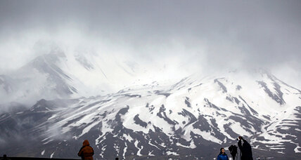 Mount St. Helens: 30 years later -- what a comeback!