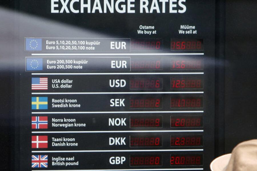 Sm forex rates