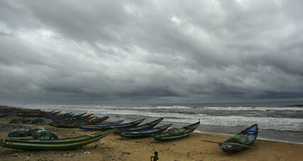 Fifteen dead as southeastern India is slammed by powerful Cyclone Laila