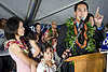 Charles Djou: How did a Republican win in Obama's Hawaii hometown?
