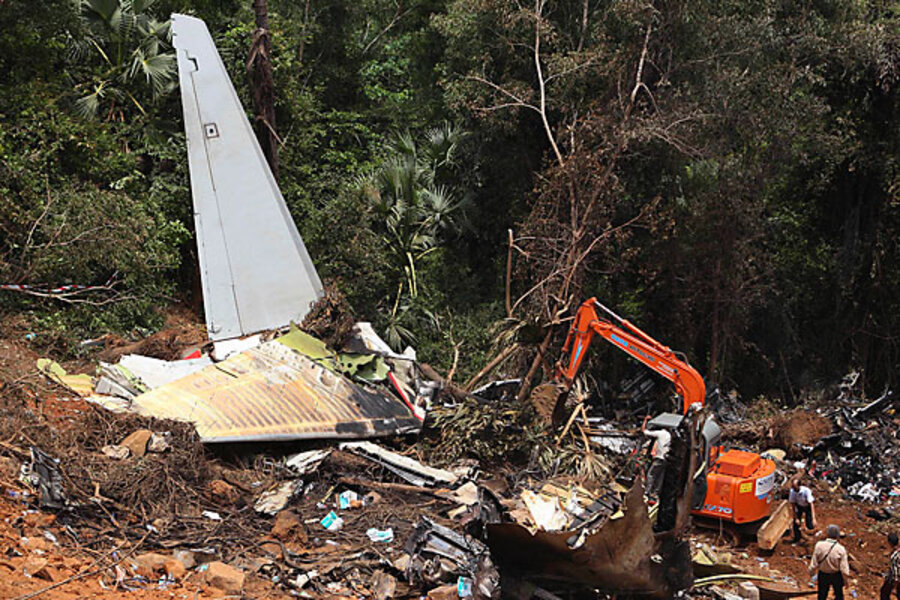air india crash - photo #27