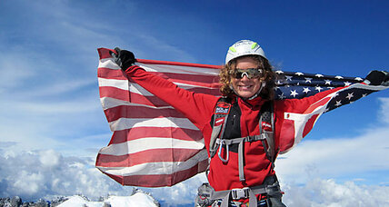Jordan Romero, 13, summits Everest: How young is too young?