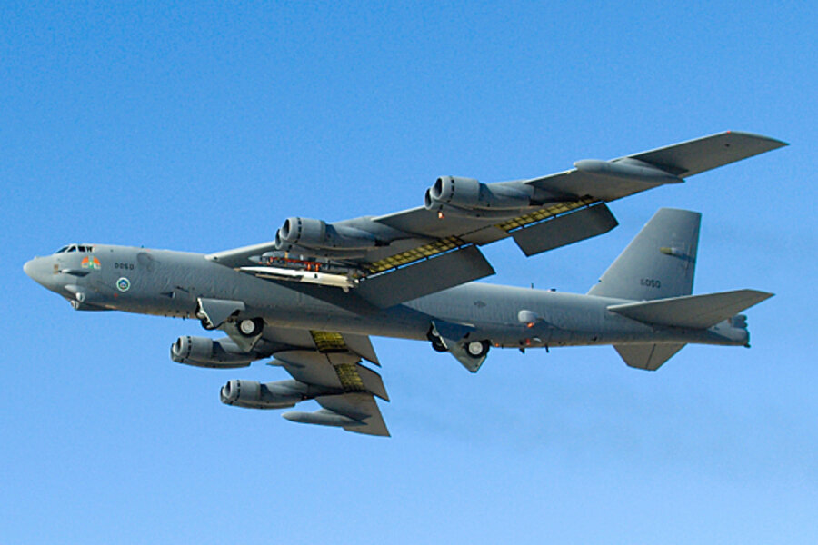 US Air Force's X-51A Waverider scramjet sets hypersonic