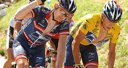 Floyd Landis vs. Lance Armstrong: Are doping allegations credible?