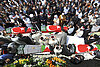 At Gaza flotilla funeral in Turkey, rising anger and eyewitness accounts