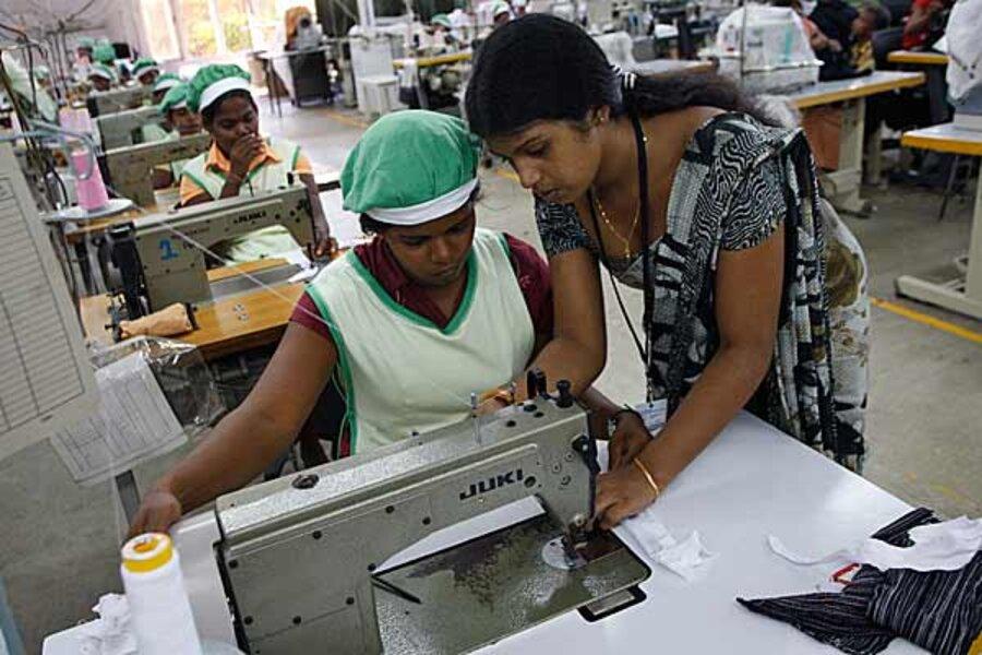 sri lankan apparel industry mas