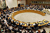 UN Security Council approves new, 'binding' Iran sanctions