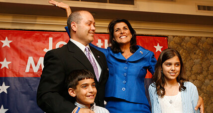 The rise of the Indian-American candidate, as Nikki Haley and others run