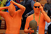 Holland vs. Denmark: Will the men in orange perform in this World Cup?