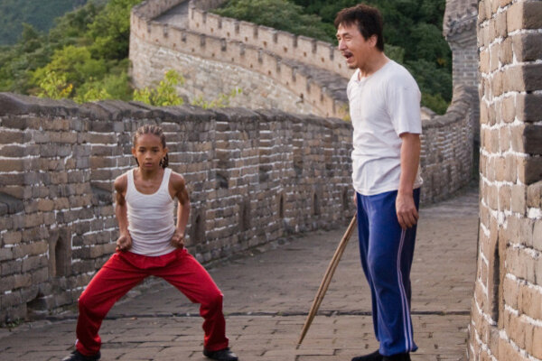 Liam Neeson and 'The A-Team' can't kick 'The Karate Kid ...