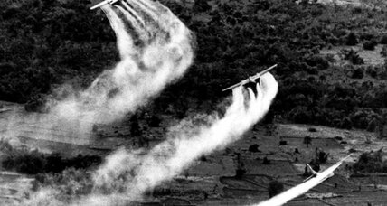 Agent Orange: $300 million price tag to cope with Agent Orange in Vietnam