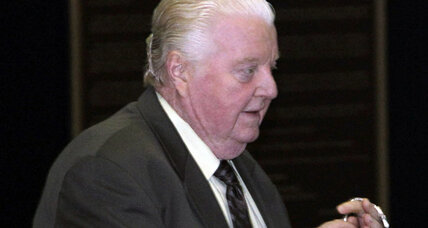 Fired Chicago Police Lt. Jon Burge denies torturing suspects