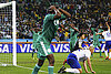 South Korea vs. Nigeria: Near misses ruin Super Eagles' World Cup hopes