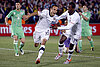 USA vs. Algeria: Last-minute Landon Donovan goal puts Americans atop Group C