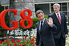 G8 summit focuses on accountability, but where is it?