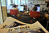 Le Monde rejects Sarkozy intervention in media sale