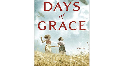 Reader recommendation: Days of Grace
