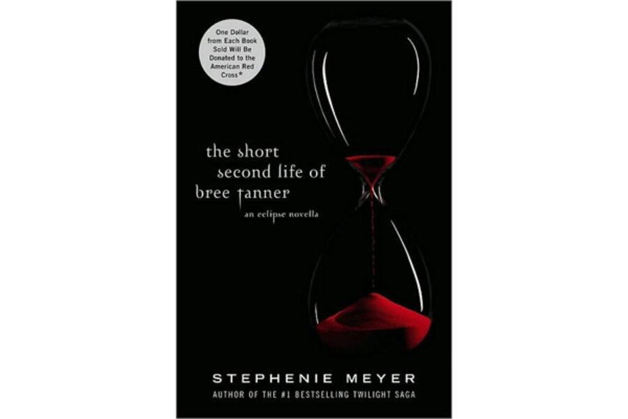 exklusives Sortiment zum halben Preis neueste trends The Short Second Life of Bree Tanner