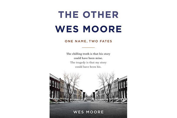 the other wes moore com the other wes moore one two fates by wes moore spiegel grau 256 pp 25