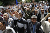 Iran opposition leaders cancel mass protests