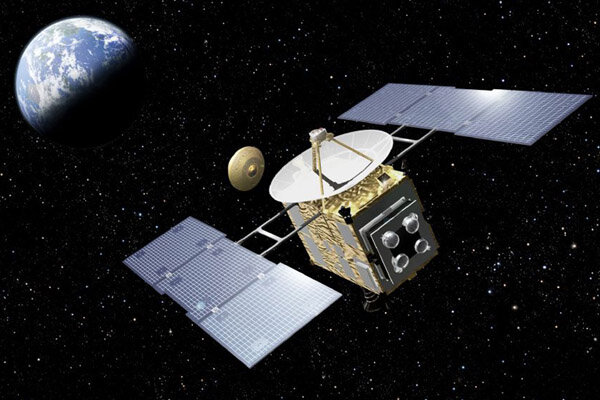 Japanese space probe returns home Sunday - CSMonitor.com