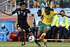 South Africa World Cup 101: How does the tournament work?