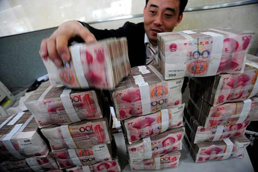 Chinese Currency Why Americans Should Care If Yuan Is