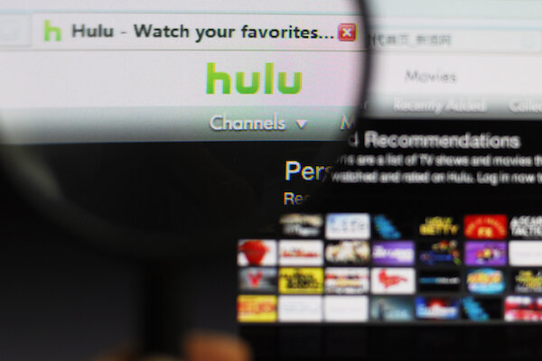 Hulu plus brings paid subscription plan to online tv for Plus plan online