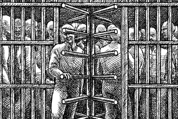 Prison reform and the cost of drug prohibition - Gardening in prisons plants and social rehabilitation ...