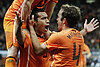Uruguay-Netherlands semifinal: Historic Holland win sets up an all-European final