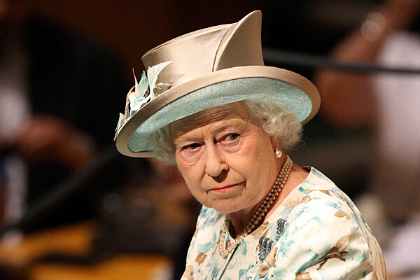 queen elizabeth ii visits new york what does royalty cost