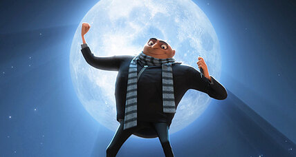 Despicable Me: movie review