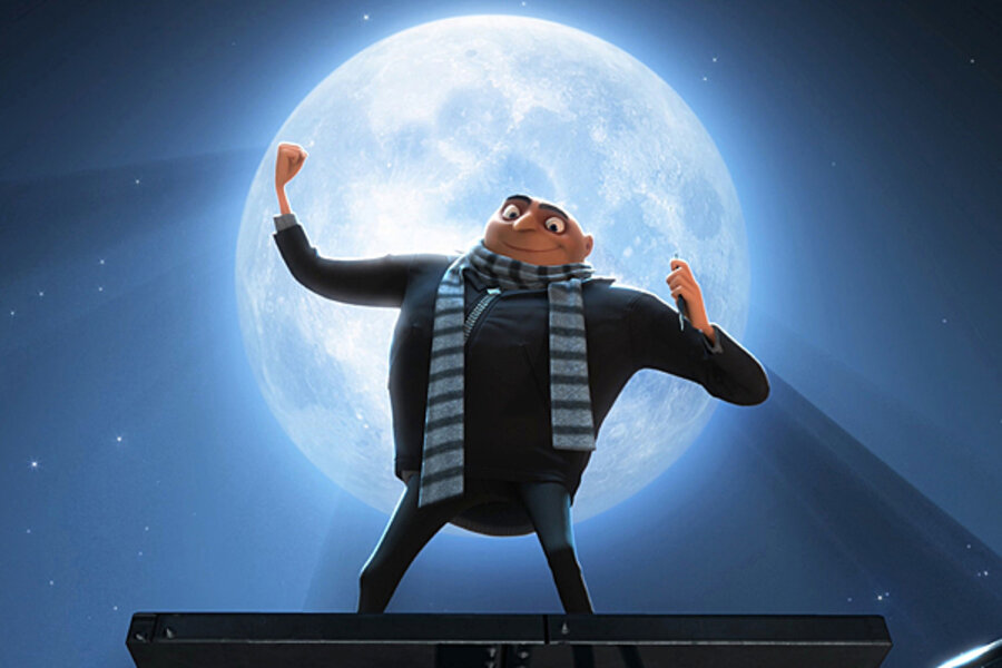 despicable illumination universal entertainment gru movies csmonitor released ap voiced film