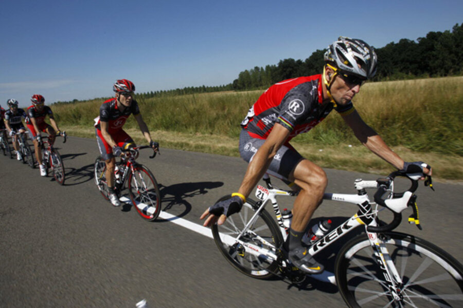 Tour de France 101: Is this a race of individuals or teams?