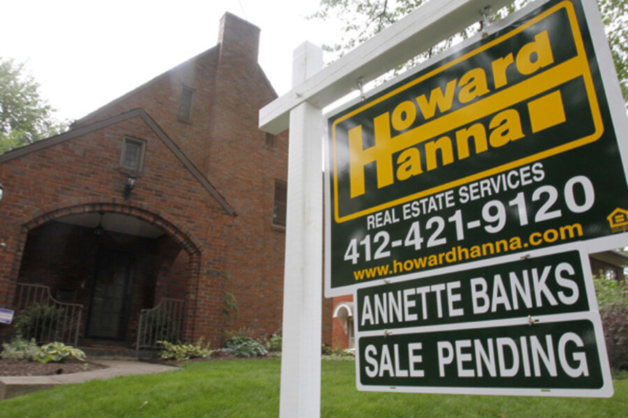 International buyers: Are they buoying the US housing market